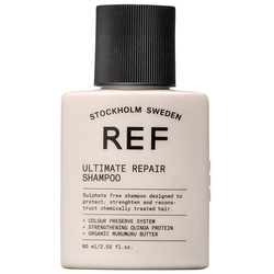REF. Ultimate Repair Shampoo 60 ml