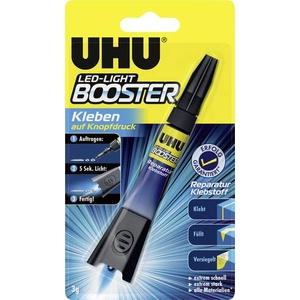 UHU BOOSTER UV-Kleber 48150 3g