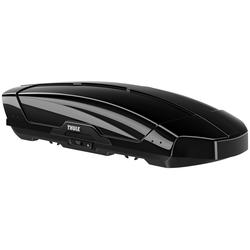Thule Dachbox Motion XT schwarz Auto-Aufbewahrung Autozubehör Reifen