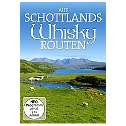 Auf Schottlands Whisky-Routen - DVD  Filme