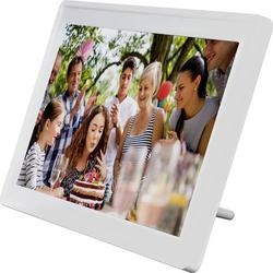 Denver PFF-1160 Digitaler Bilderrahmen 29.5cm 11.6 Zoll 1920 x 1080 Pixel 8GB Weiß
