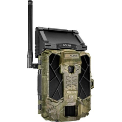 Spypoint Wildkamera 12 Megapixel GPS Geotag-Funktion, GSM-Modul, Low-Glow-LEDs Camouflage