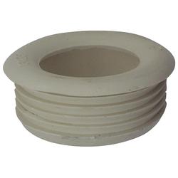 CORNAT Spülrohrverbinder, L: 13 cm