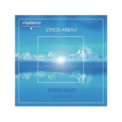 Katie Hope - Stress Relief/Stress Abbau (CD)