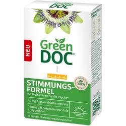 Green DOC STIMMUNGSFORMEL