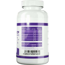 ZEC+ Health+-HEALTH+ 5-HTP-120 Stuck -