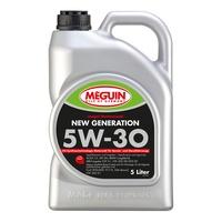 Meguin megol Motorenoel New Generation SAE 5W-30,