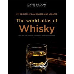 The World Atlas of Whisky als Buch von Dave Broom