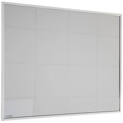 Vasner Infrarotheizung Zipris S 400, 400 W, Spiegelheizung mit Chrom-Rahmen