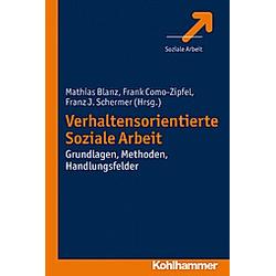 Verhaltensorientierte Soziale Arbeit - Buch