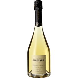 CHAMPAGNER MOUTARD PERE & FILS - CHAMP PERSIN