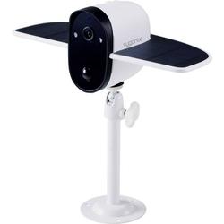 Sygonix X6000 SY-SCW-800 WLAN IP Überwachungskamera 1920 x 1080 Pixel