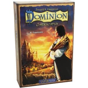 Giochi Uniti Dominion Intrigo