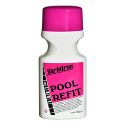 YACHTICON Pool Refit 500 ml