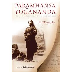 Paramhansa Yogananda: eBook von Swami Kriyananda
