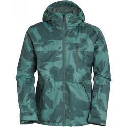 BILLABONG ALL DAY Jacke 2020 camo - L