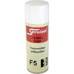 Servisol Formel Fünf Trennmittel 31512-AA 400ml