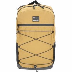 Forvert Dexter Rucksack 52 cm Laptopfach beige