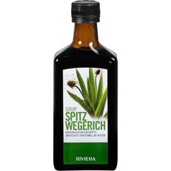 RIVIERA Spitzwegerich Sirup 250 ml