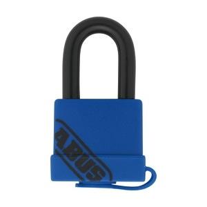 ABUS Aqua Safe 70IB/35 blau gleichschließend