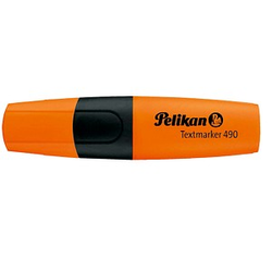 Pelikan 490 Textmarker orange
