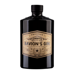 "Bavion Gin ""Prestige"""