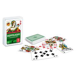 ASS ALTENBURGER DOPPELKOPF Französisches Bild Kartenspiel
