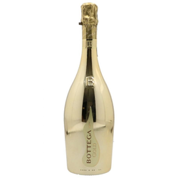 Bottega Gold Prosecco Spumante 0,75L (11% Vol.)