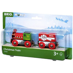 Brio Weihnachtszug