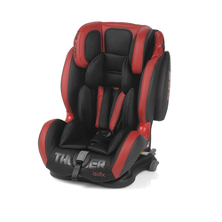 Be Cool THUNDER G.1,2,3 ISOFIX (6 Farben ) RED DEVIL