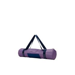 Esprit Sporttasche YOGA: Tragetasche für Yogamatte lila