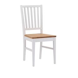 Rowico Filippa Stuhl Weiß