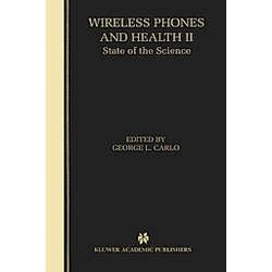Wireless Phones and Health II - Buch