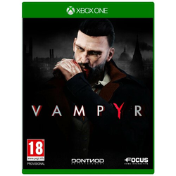 Vampyr - XBOne [EU Version]