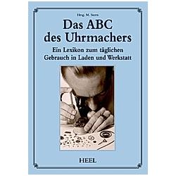 Das ABC des Uhrmachers - Buch