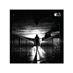 Spy - Alone In The Dark 3 (EP (analog))