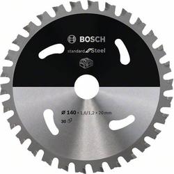Bosch Kreissägeblatt , 140x1,6/1,2x20