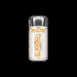 Scitec Nutrition - C 1000 + Bioflavonoids, 100 Kapseln
