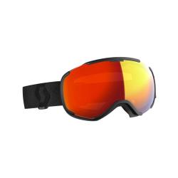 Scott - Faze II Black - Skibrillen