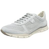 GEOX D Sukie F light grey/ white, 40