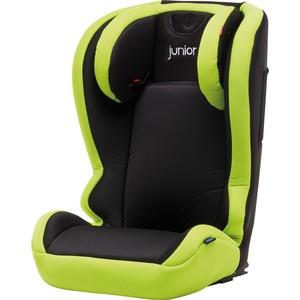 PETEX Kindersitz Premium Gruppe 2+3 mit ISOFIX HDPE nach ECE R44/04