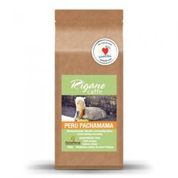 "Kaffeebohnen Rigano Caffe ""Peru PachaMama"", 1 kg"