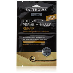 Murnauer Salthouse Totes Meer Luxus Premium Maske Repair 10ml 2er Pack