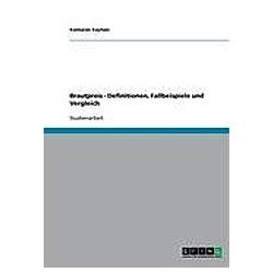 Brautpreis - Definitionen  Fallbeispiele und Vergleich. Kamuran Kayhan  - Buch