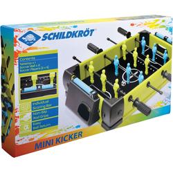Schildkroet 970310 - Mini Tisch Kicker Tischkicker
