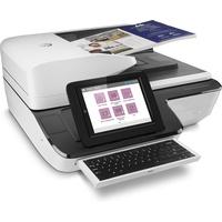 HP ScanJet Enterprise Flow N9120 fn2 Dokumentenscanner