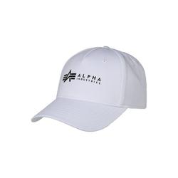 Alpha Industries Trucker Cap Alpha