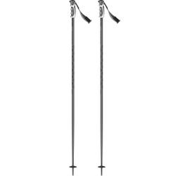 Scott - Slight SRS Black  - Skistöcke - Größe: 115 cm
