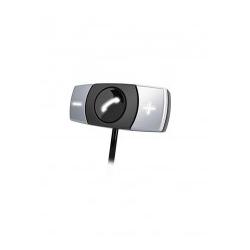 Bury CC 9048 Bluetooth-Freisprechanlage für PKW Zubehör Mobiltelefone (1-57-1400-0)