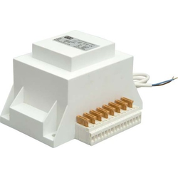 Trafo-Technik-Hoppecke Halogen-Niedervoltrafo ws EGX-Lux/SA 6x50